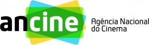Nova Logo Ancine hor